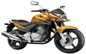 Motos Honda Mercado Livre