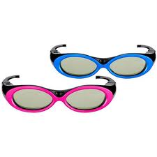 Óculos 3D Infantil