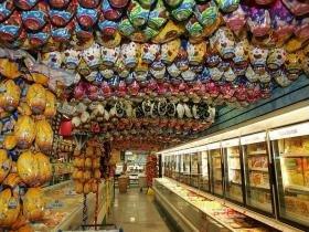 Ovos de Páscoa Carrefour 2016