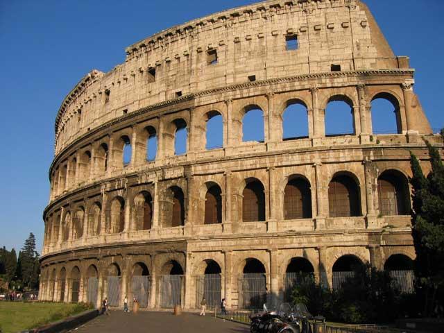 Pacotes de viagem para roma pre os for Oficina turismo roma