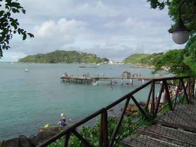 Pacotes Para Praias de Santa Catarina