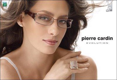 Óculos Pierre Cardin Preços
