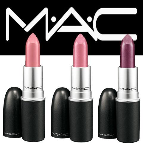 Produtos MAC no Brasil