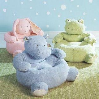 Puffs Para Quarto Infantil – Modelos, Fotos