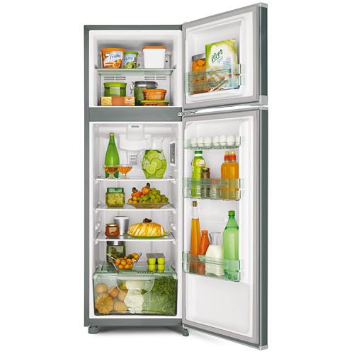 Refrigerador Inox Frost Free Mais Barato