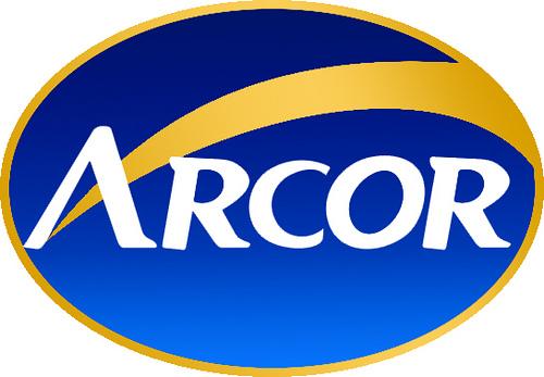 Site Chocolates Arcor, www.arcor.com.br