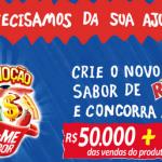 www.ruffles.com.br, Site Promoção Ruffles
