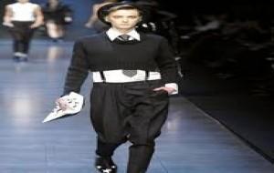 Ternos Dolce e Gabbana Femininos, Modelos