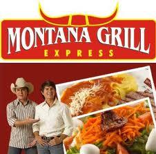 Trabalhe Conosco Montana Grill