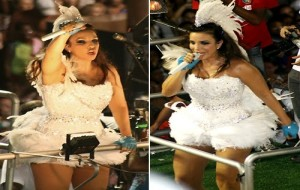 Trio de Ivete Sangalo, Carnaval 2012