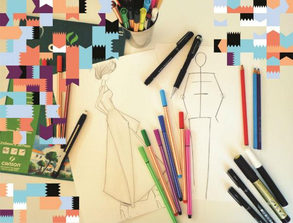 Curso de Desenho de Moda