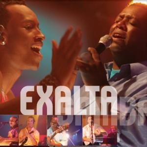 Shows do Exaltasamba em 2011