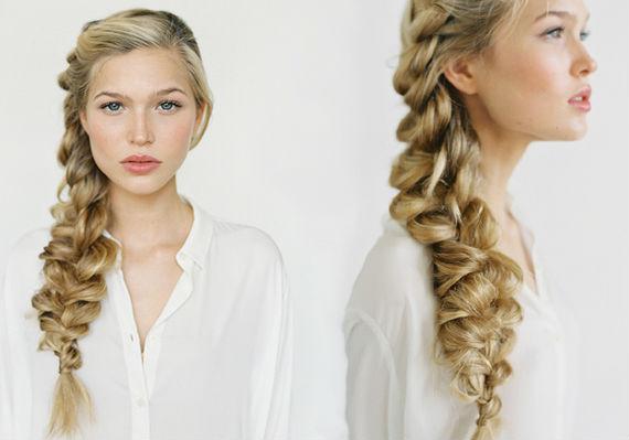 Como fazer penteados fáceis sozinha
