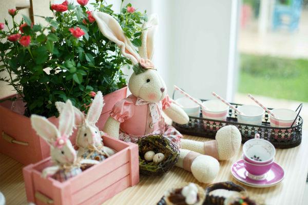 Decoração para Páscoa: Dicas e Sugestões