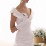 Dicas de vestidos de noiva para casamento de dia 1