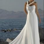 Dicas de vestidos de noiva para casamento de dia 4