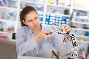 Engenharia Mecatrônica, Faculdades, Curso