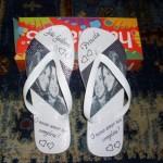 Havaianas Personalizadas, Fotos, Modelos, Preços-5