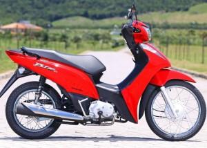 Honda Biz 2011, Preços, Cores, Novidades