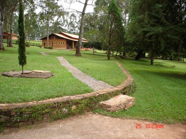 Hotel Fazenda em Serra Negra