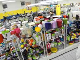 Lojas de Utensilios de Cozinha em SP