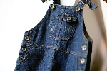 Macacão Jeans Feminino Sawary-1