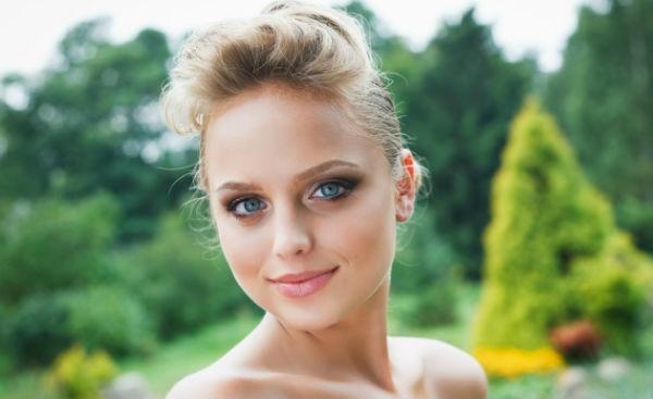 Dicas de Maquiagem para Casamento de Dia