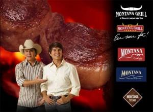 Franquia Montana Grill Express