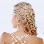 Penteados com tranças, dicas, fotos2