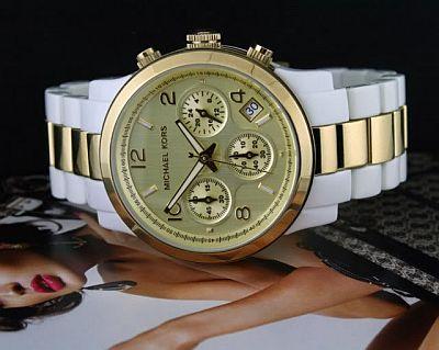 4fd6927cc8b Relógios Michael Kors Mercado Livre
