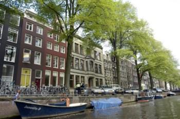 Roteiros em Amsterdam