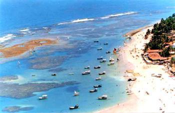 Turismo Ecológico em Pernambuco