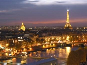 Viagem Barata Para Paris