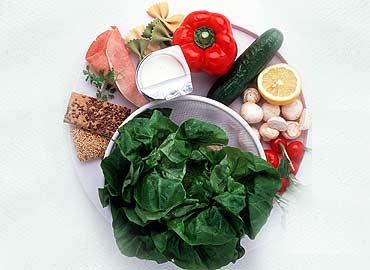 Alimentos que Contém Ferro para Anemia