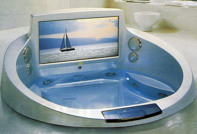 Banheiras de Luxo Preços Modelos Onde Comprar