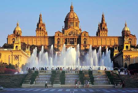Passagens Baratas para Barcelona