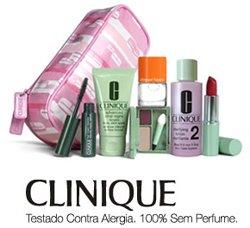 Clinique Brasil Produtos