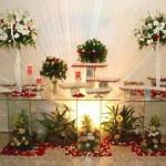 decoração com flores para festas, fotos 8