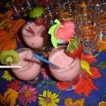 decoração de festa havaiana, fotos 7