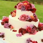 decoração romantica para casamento 2