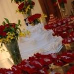 decoração romantica para casamento 7