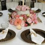 decoração romantica para casamento 8