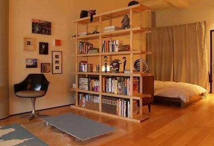Fotos de apartamentos decorados pequenos for Decorar apartamento pequeno fotos