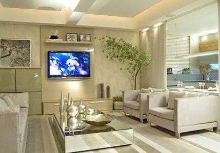 Fotos de casas de luxo por dentro for Casas decoradas por dentro