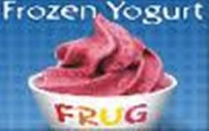 Frug Frozen Yogurt