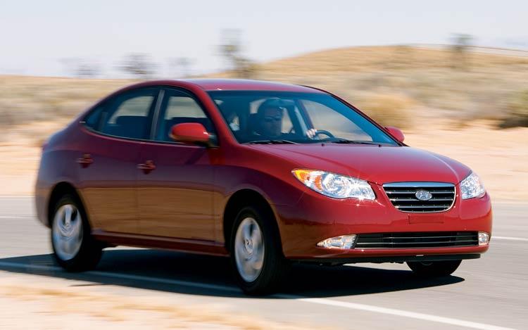 Hyundai Elantra 2011 Brasil Preço