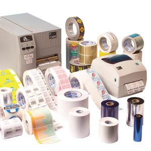 Impressora de Etiquetas Adesivas, Preços