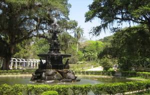 Dicas de Jardins Botanicos