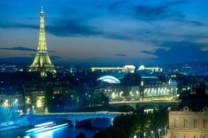 Vôos Para Paris Baratos