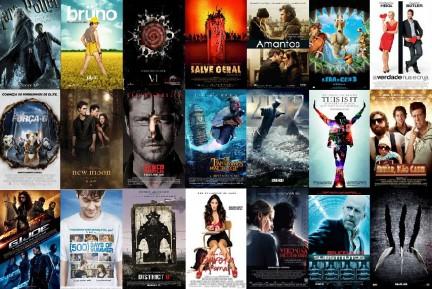 Melhores e Piores Filmes – 2010/2011